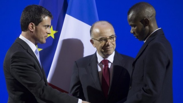 Малиецът, който спаси заложници от магазина в Париж