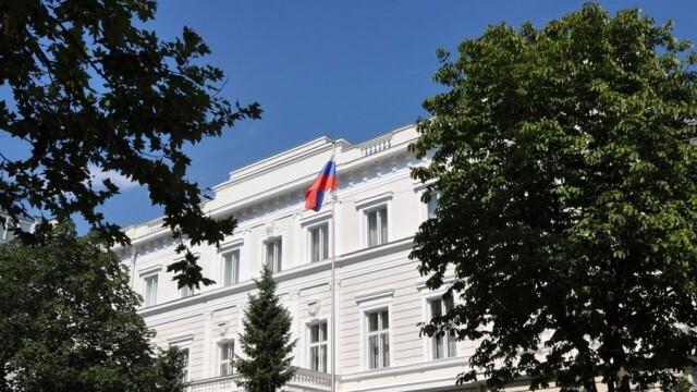 Австрия за пръв път гони руски дипломат, причината - промишлен шпионаж