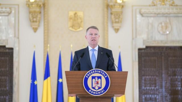 Румъния приключва с извънредното положение на 15 май, остава в състояние на тревога