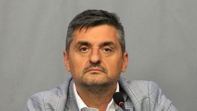 Кирил Добрев: Готов съм да бъда лидер на БСП. Нинова не положи усилие да разбере партията
