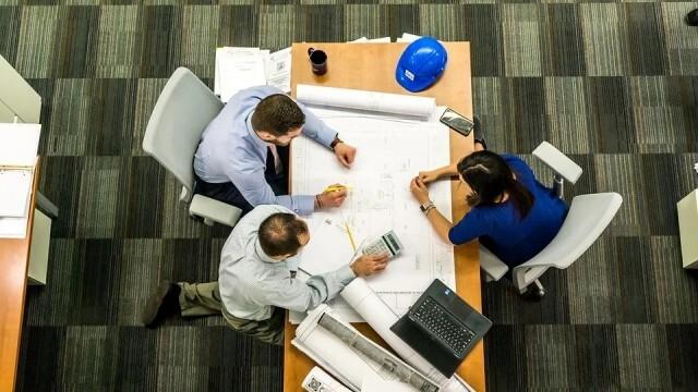 Трите граници, които успешните хора поставят на работното си място