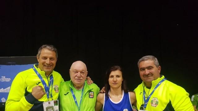 Спряха олимпийската квалификация по бокс в Лондон, българската група под карантина
