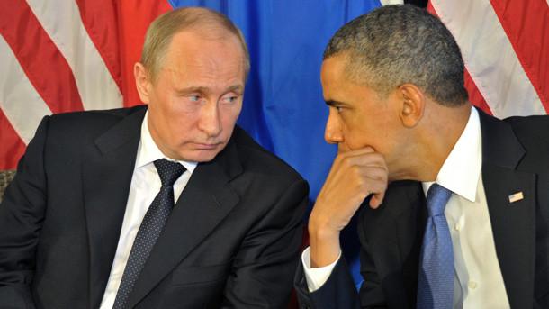 Обама и Путин довечера на 4 очи за Сирия