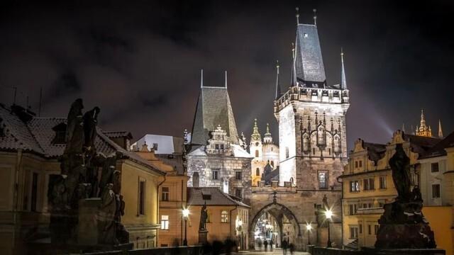 Чехия със строги ограничения при допускане на чужденци на нейна територия