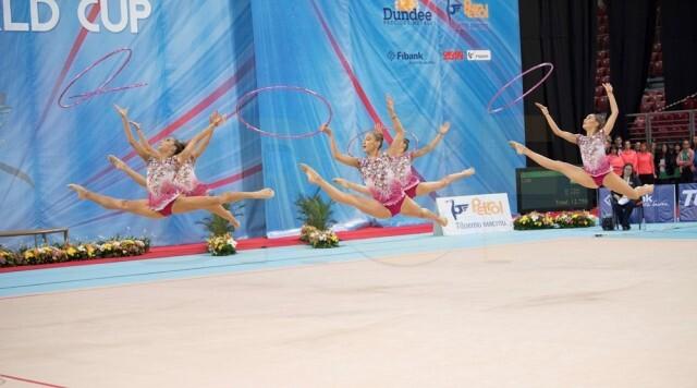 Българските отбори по художествена гимнастика отказаха участие в международен онлайн турнир