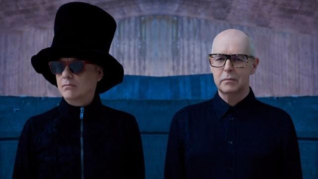 Pet Shop Boys ще пеят в България