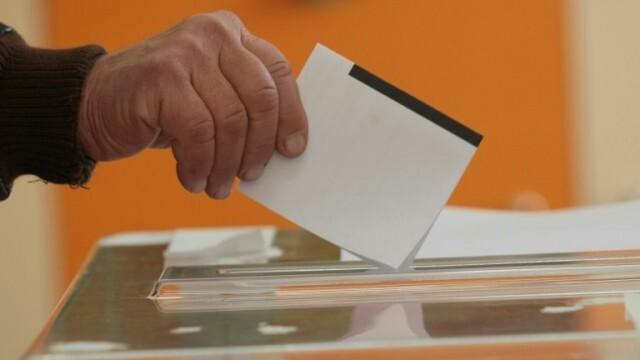 Към 17,30 ч.:  69,54 %  е избирателната активност в плевенското село Николаево
