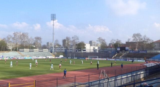 От 5 юни: Първа и втора футболна лига пред публика
