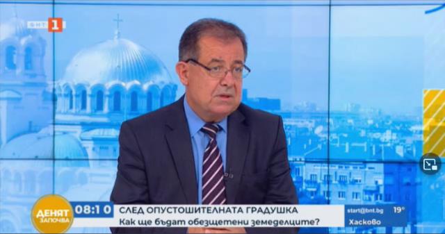 Земеделският министър: Виновни няма, но ще компенсираме ощетените