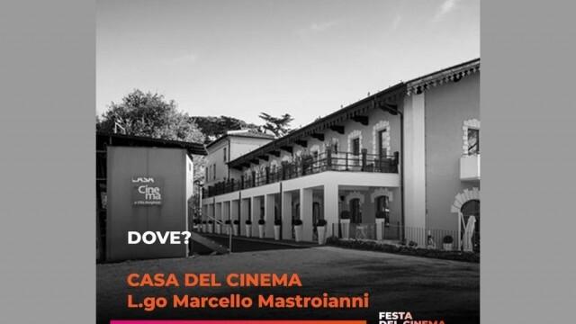 За 14-и път в Италия започва Фестивалът на българското кино