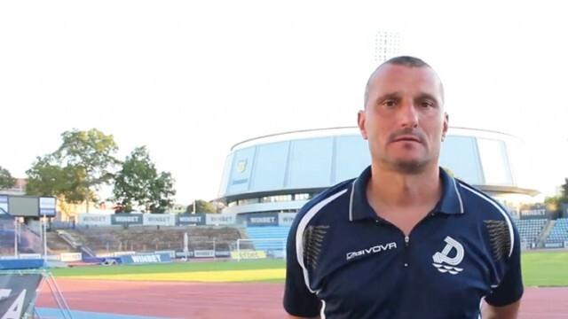 Треньорът на ФК