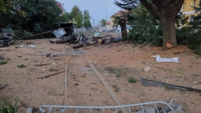Жестока катастрофа с камион отне живота на две деца и техния баща
