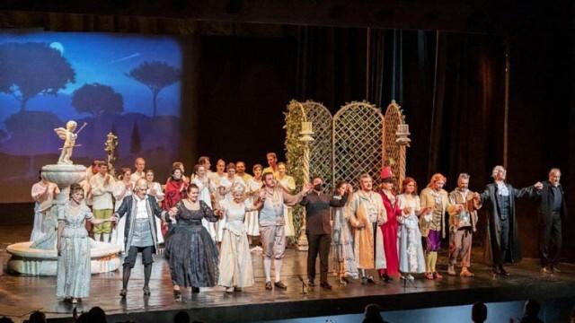 """Операта отлага премиерата на """"Мефистофел"""" за септември, """"Сватбата на Фигаро"""