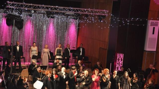 Плевенската филхармония отбеляза 8 март с празничен концерт