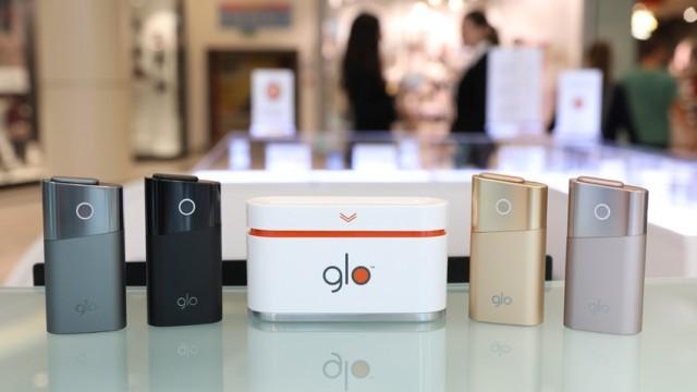 glo™ – вече в търговските центрове из цялата страна