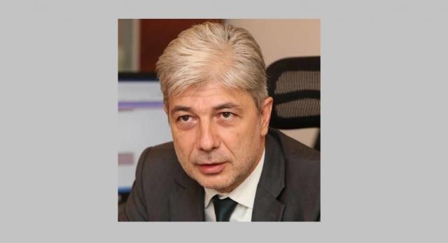 Съдът остави в ареста бившия екоминистър Нено Димов