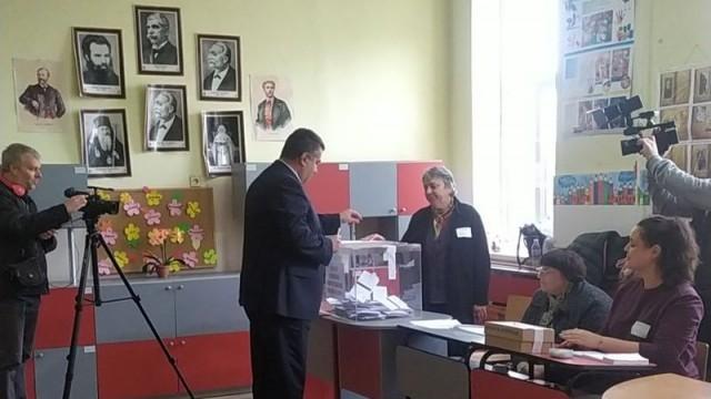 Галин Григоров: Гласувах за равни права на бизнеса и гражданите
