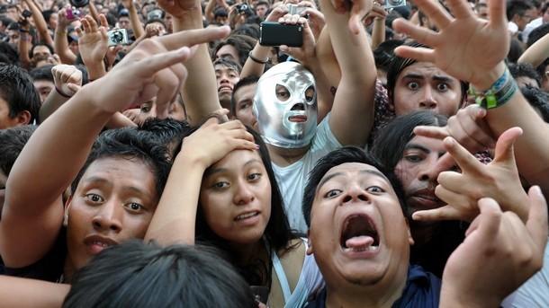 Калифорния: Латиноамериканците станаха повече от белите