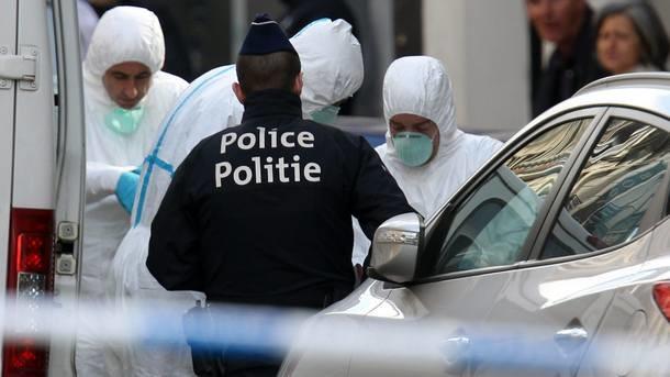 ФБР предупредило Холандия за братята Бакрауи 6 дни преди атентатите в Брюксел
