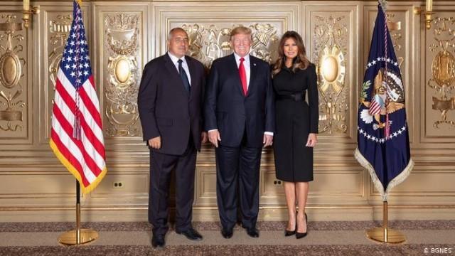 Премиерът Борисов коментира във