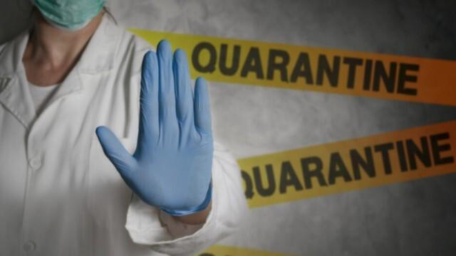 Сърбите ще ползват ракия за дезинфекция на болница, предпазвайки се от COVID-19