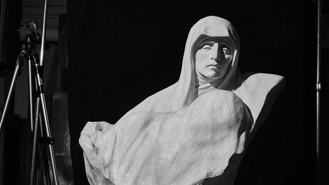 Плевен: Редят изложба за 135-ата годишнина от рождението на скулптора Ангел Спасов