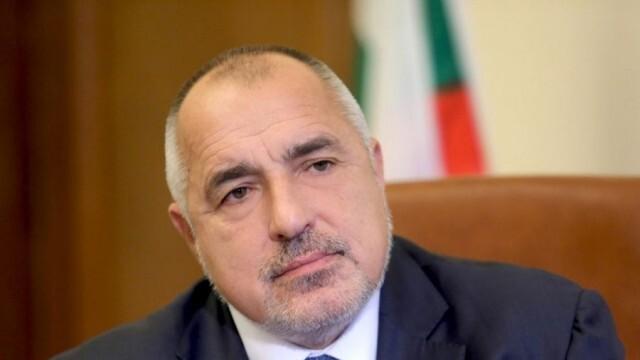 Бойко Борисов към БСП: Мярката 60/40 е безвъзмездна помощ, искаме да пазим парите, вие искате да ги харчим