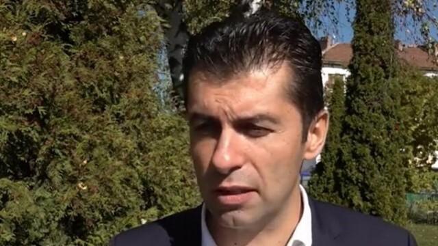 Кирил Петков: Срещу безплатен тест за антитела преболедувалите COVID трябва да получат сертификат