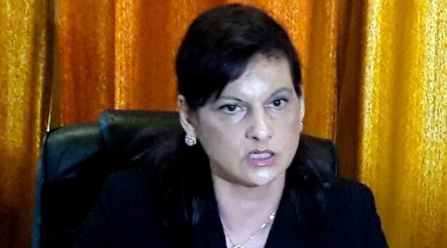 Дариткова отговори защо ГЕРБ не са присъствали на срещата за Изборния кодекс
