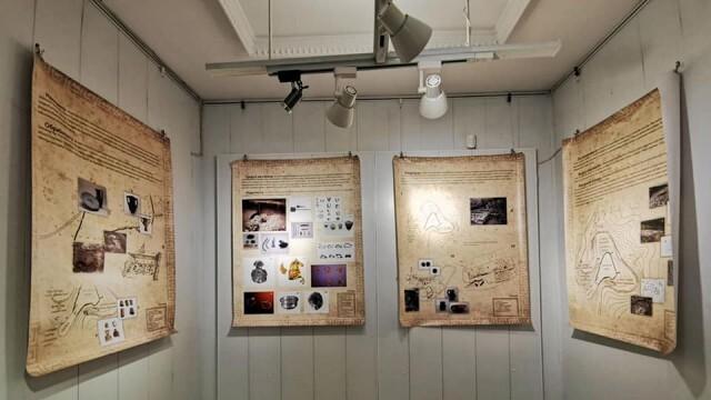 Историческият музей в Кнежа представя две гостуващи изложби