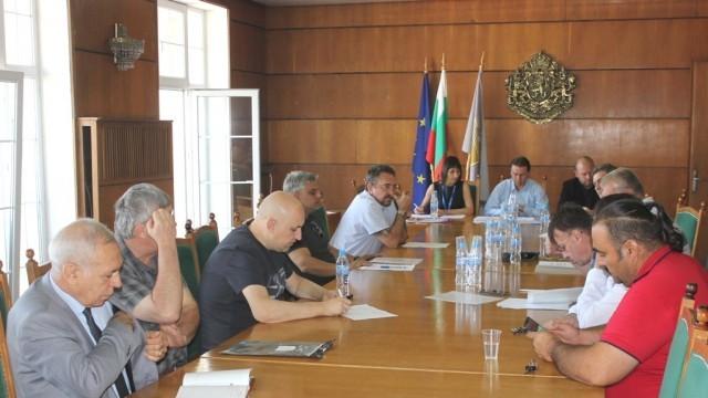 Плевен: Политическите сили се споразумяха за съставите на Секционните избирателни комисии в общината