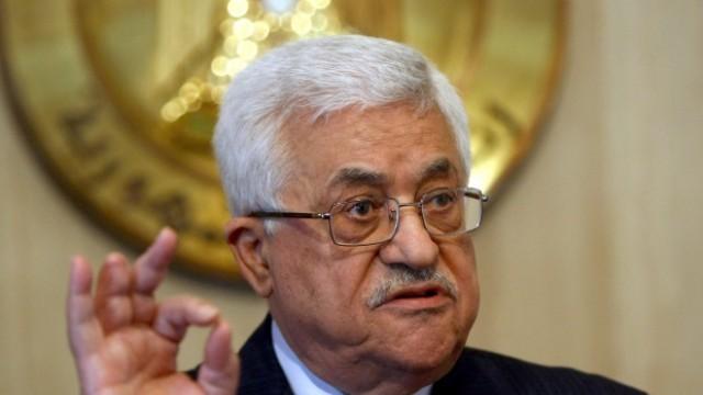Палестина скъса отношения със САЩ и Израел