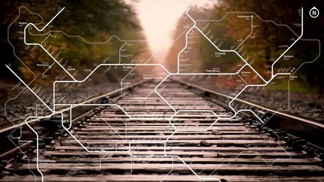 БДЖ пуска нов график за движението на влаковете от 15 декември