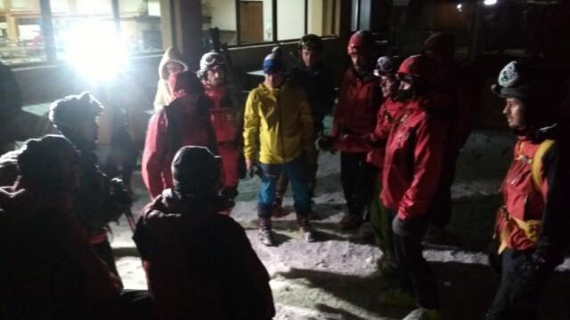 Повече от 14 часа продължава издирването на 34-годишния скиор в Рила