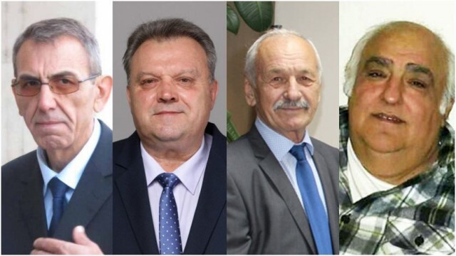 Четирима кандидат-депутати в 19 МИР-Русе са били от ДС