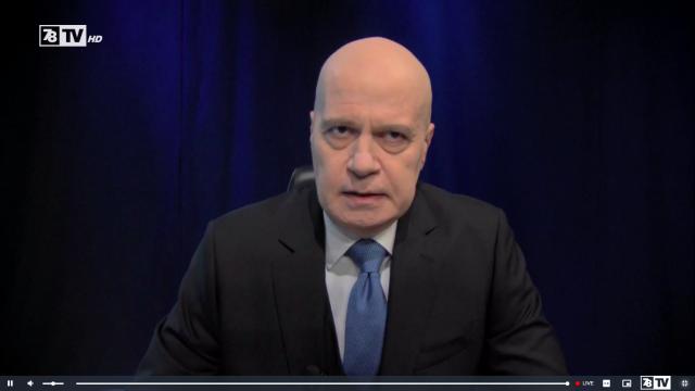 Вижте с кого Слави Трифонов отива на избори (ВИДЕО)