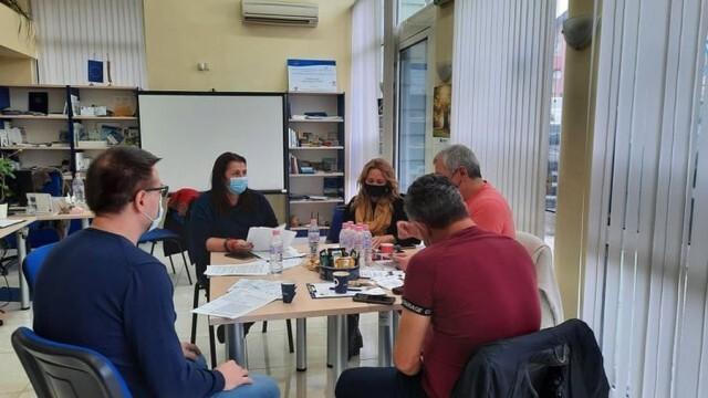 ОИЦ – Ловеч представи европейски механизми и инструменти пред медии