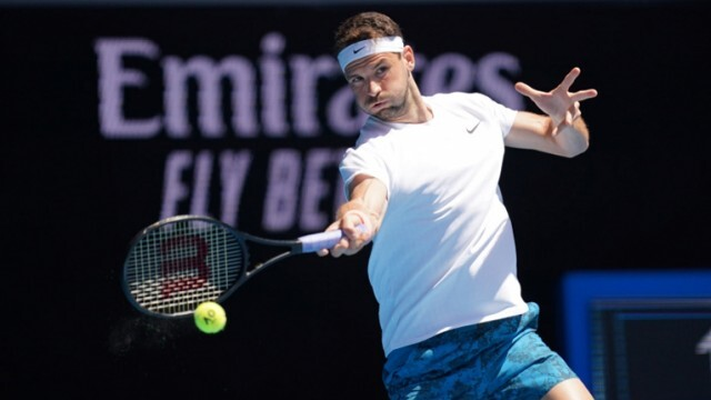 Травма попречи на Гришо да играе на полуфиналите в Австралия