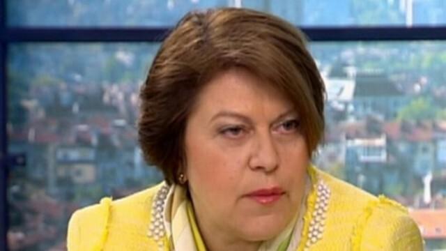 Татяна Дончева: Някой е внушил на Слави Трифонов, че датата на изборите трябва да бъде 11 юли и никаква друга