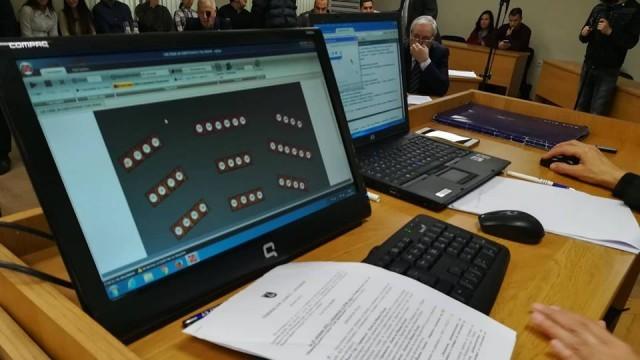 При обработени 63.32% протоколи в OИК – Плевен: Резултати за Общински съвет