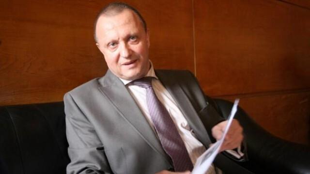 Пламен Нунев: Подадох заявление за оставка като координатор, така е морално да постъпя