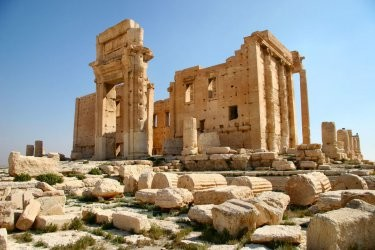 Сирия: Започнаха масови екзекуции в Палмира,  първо обезглавили 14 души