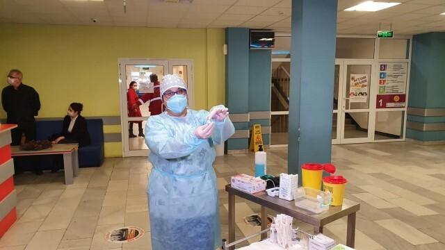 В Русе пристигнаха 200 дози за преваксиниране на медицински специалисти