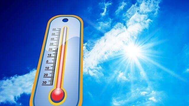 ПОДГОТВЕТЕ СЕ: Жега до 43 градуса през август