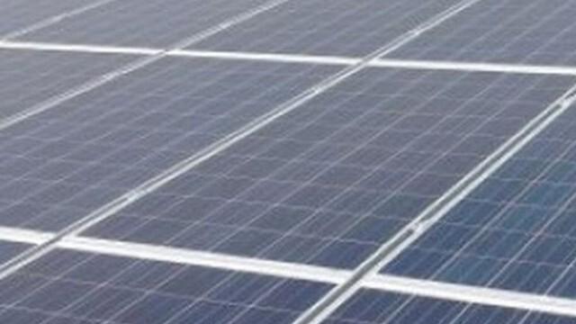 Соларни панели в Бяла ще спестят 50% от харчовете за ток на три сгради