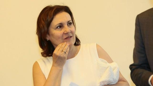 Отхвърлиха промените в Закона за МВР, предложени от Румяна Бъчварова