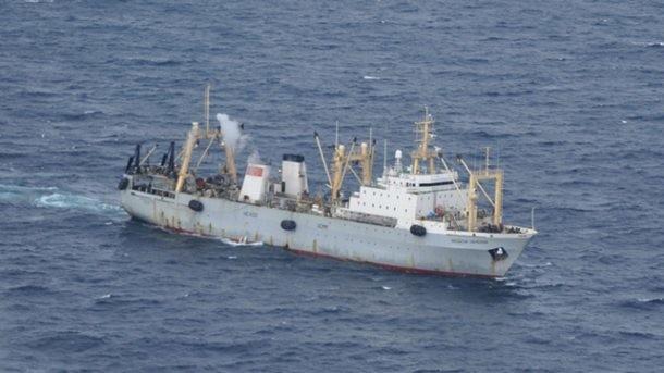 Русия и Китай започнаха съвместни военни учения в Средиземно море