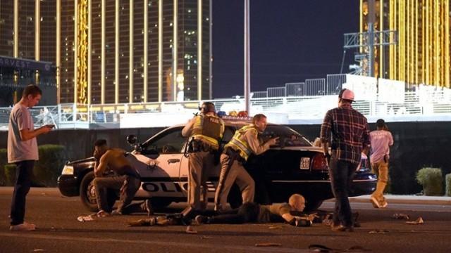 Най-малко двама убити, десетки ранени при стрелба на концерт в Лас Вегас