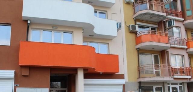 Тристайните жилища са хит сред новопостроените в Русе в пандемичната 2020 г.