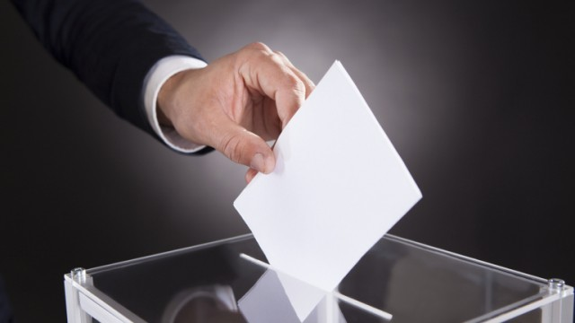 Как се гласува за референдума?